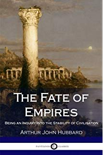 The Fate of Empires and Search for Survival_